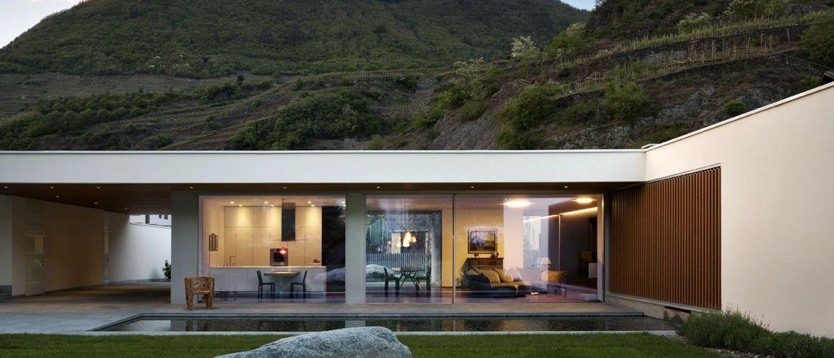 Villa Geef - image 1