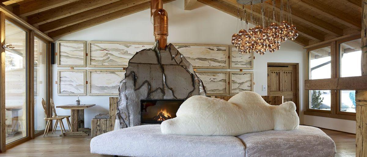 Hotel Lodge Alverà - image 1