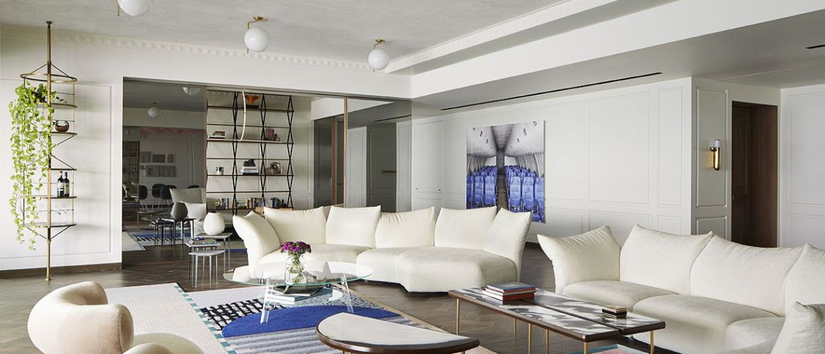 Mumbai Apartament - image 2