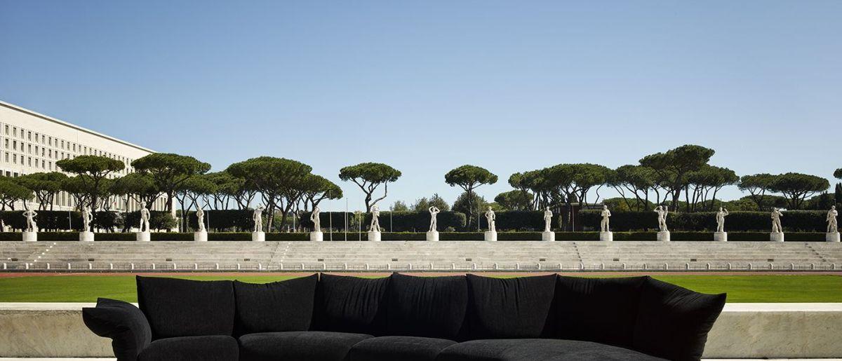 Stadio dei Marmi - Roma - image 1