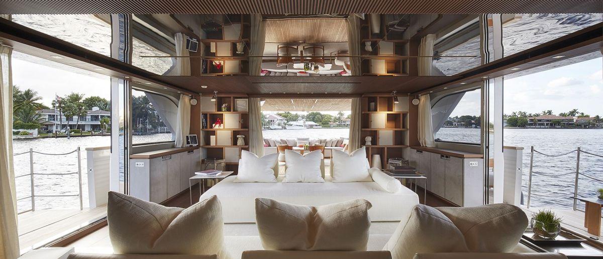 Sanlorenzo Yacht - image 1