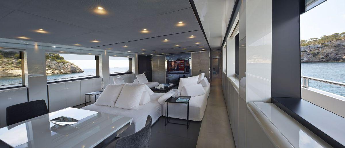 Sanlorenzo Yacht 2 - image 2
