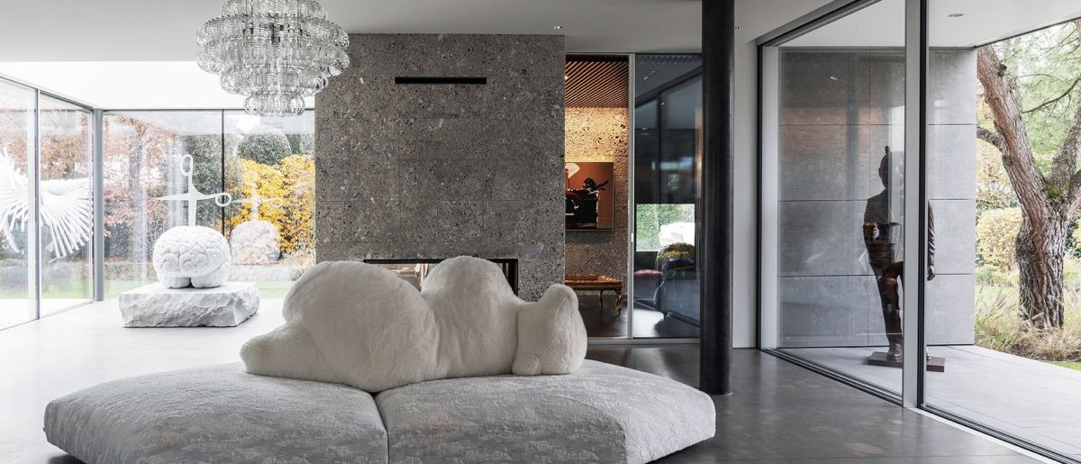 Villa in Svizzera - image 2