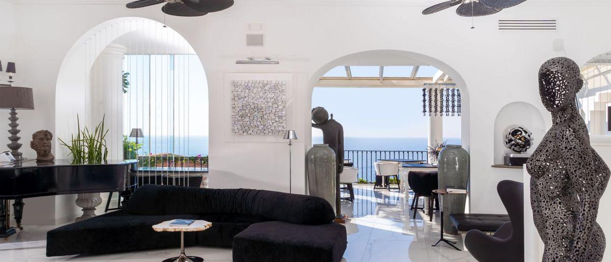 Hotel Villa Franca - Positano - image 2