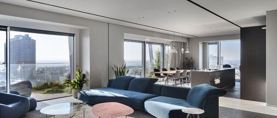 Loft Apartment in Tel Aviv - image 1