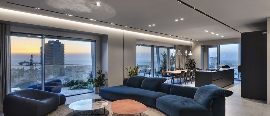 Loft Apartment in Tel Aviv - image 2