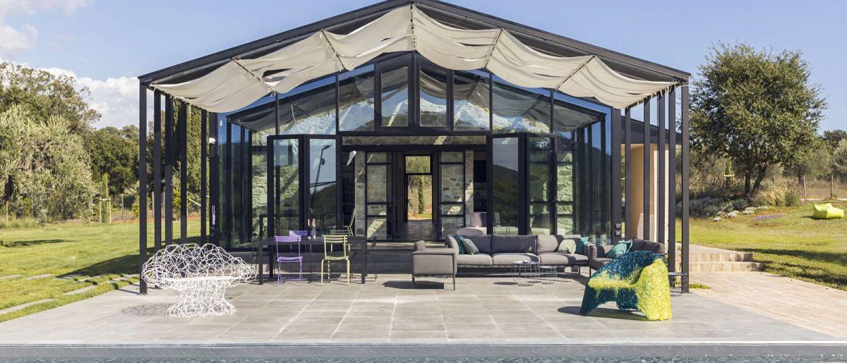 Capalbio Barn House - image 1