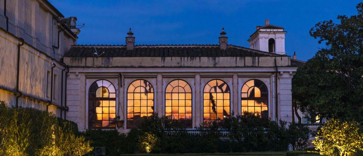 Villa in Rome - image 2