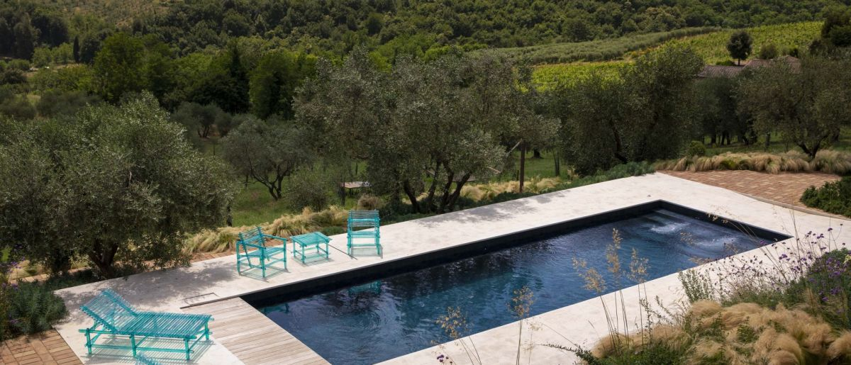 Villa in Siena - Tuscany - image 2