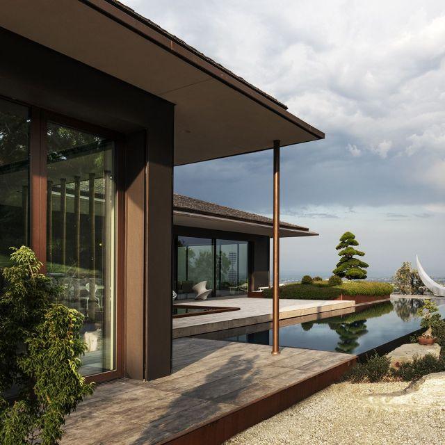 Villa I.E. - image 10
