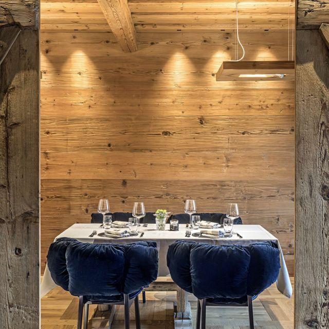 Hotel Lodge Alverà - image 10