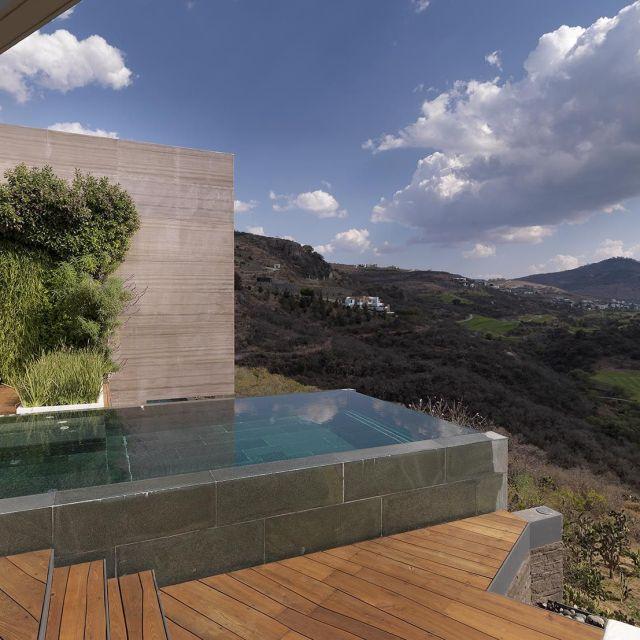Villa Tres Marias