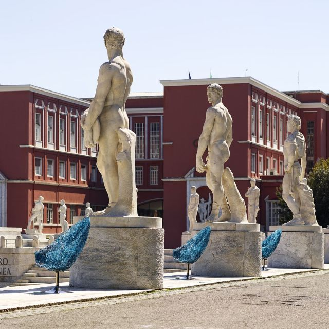 Stadio dei Marmi - Roma - image 5