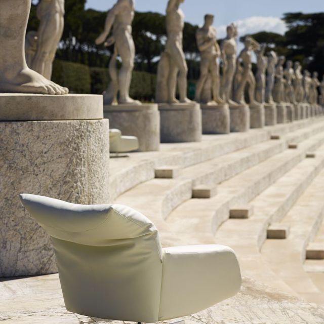 Stadio dei Marmi - Roma - image 3