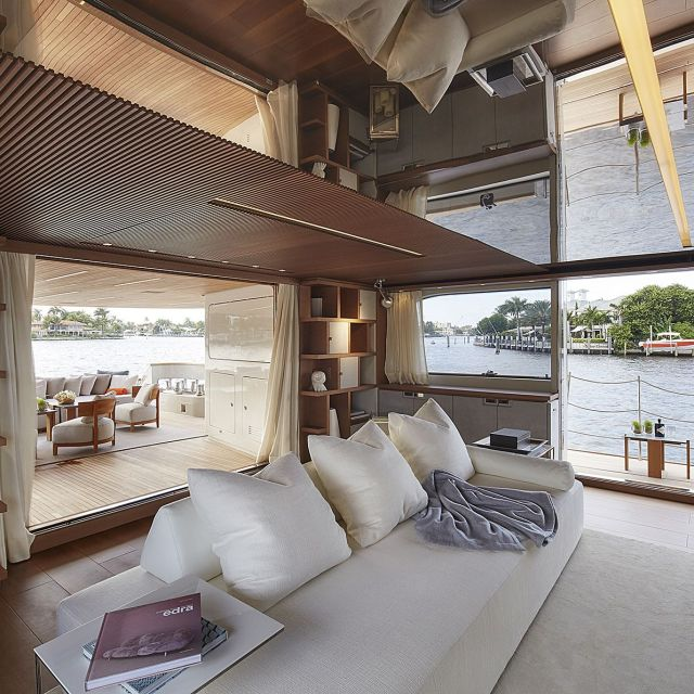 Sanlorenzo Yacht - image 3