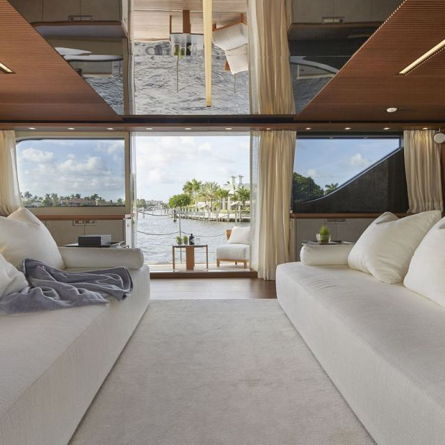 Sanlorenzo Yacht - image 4