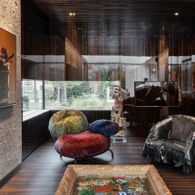 Villa in Svizzera - image 9