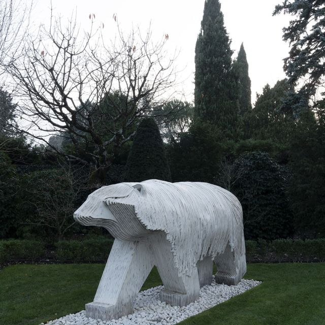 Villa in Svizzera - image 41