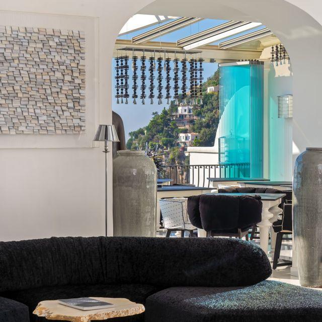 Hotel Villa Franca - Positano - image 5