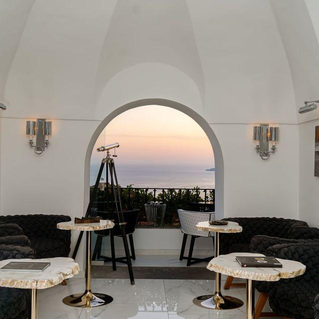 Hotel Villa Franca - Positano - image 4