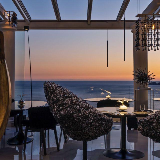 Hotel Villa Franca - Positano - image 10