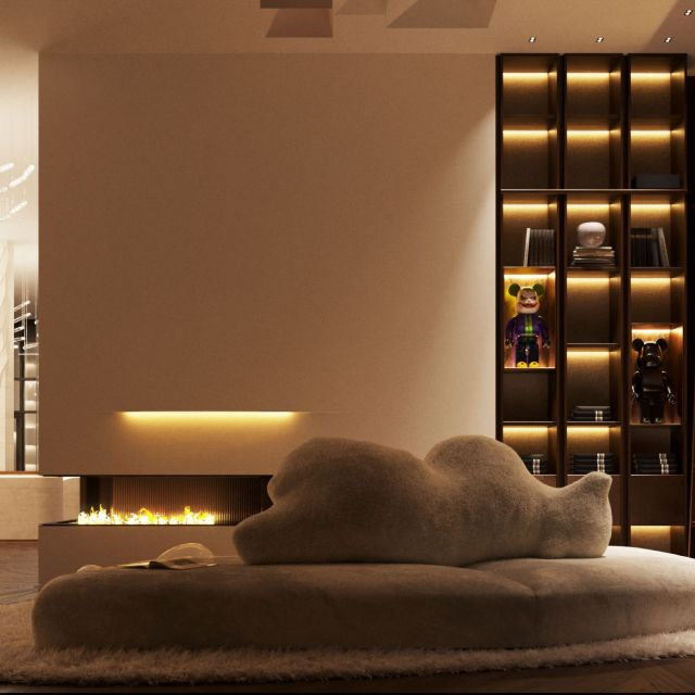 Art Place - Penthouse at Rostov On Don
