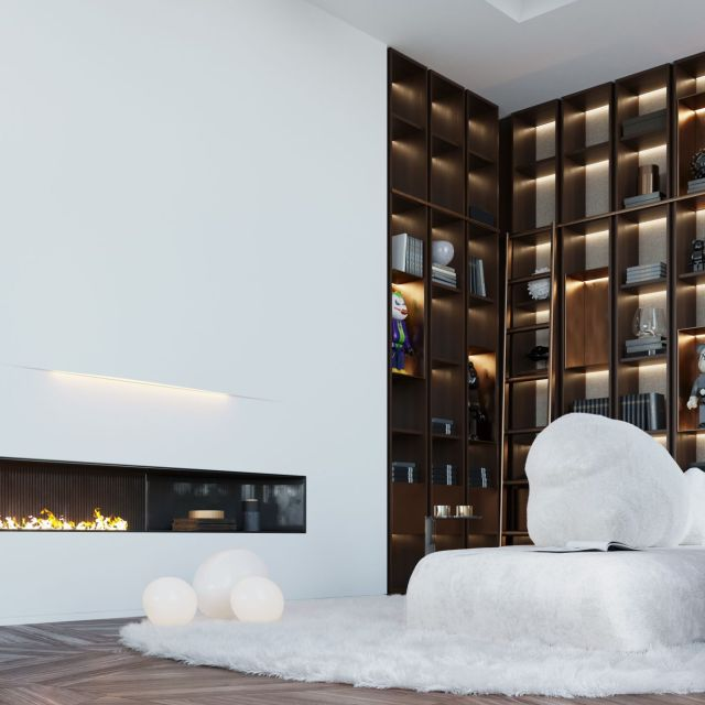 Art Place - Penthouse at Rostov On Don - image 4