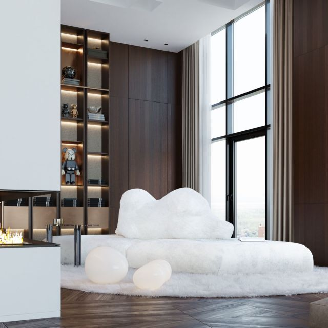 Art Place - Penthouse at Rostov On Don - image 3