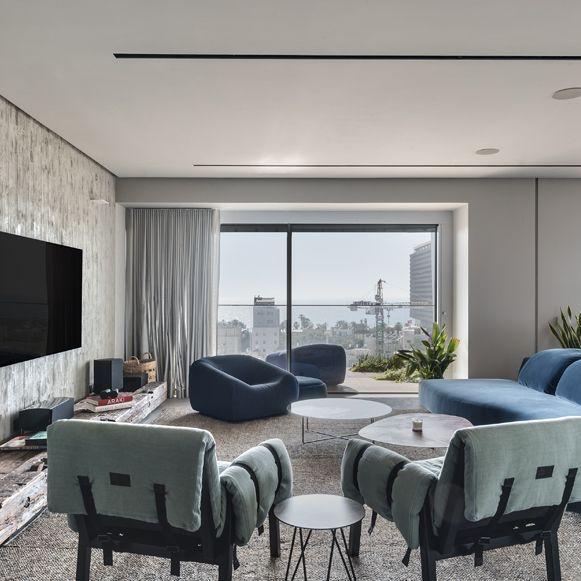 Loft Apartment in Tel Aviv - image 4