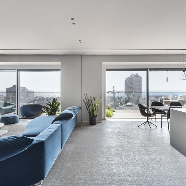 Loft Apartment in Tel Aviv - image 5