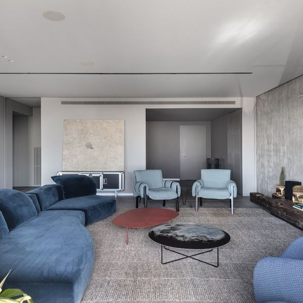 Loft Apartment in Tel Aviv - image 6