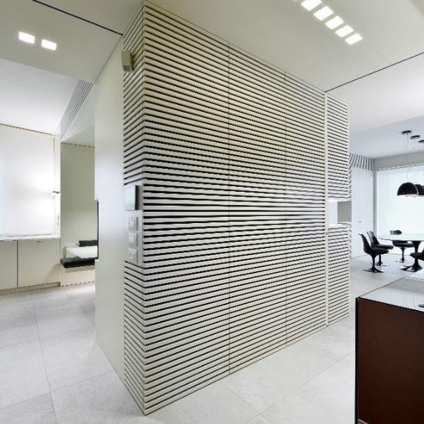 Appartamento Piazza Trento e Trieste - image 9