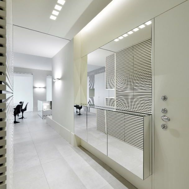 Appartamento Piazza Trento e Trieste - image 8