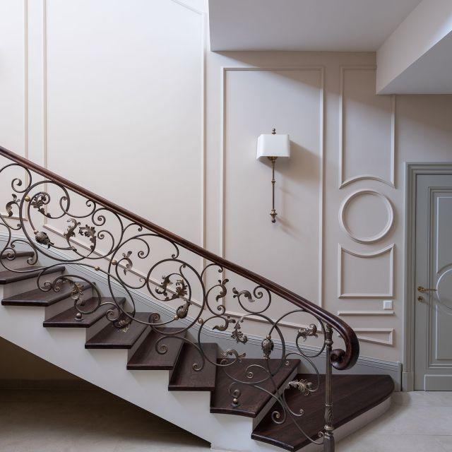 Millenium Park Villa in Moscow - image 5
