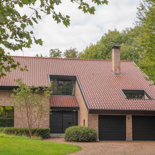 Villa ad Anversa, Belgio - image 11