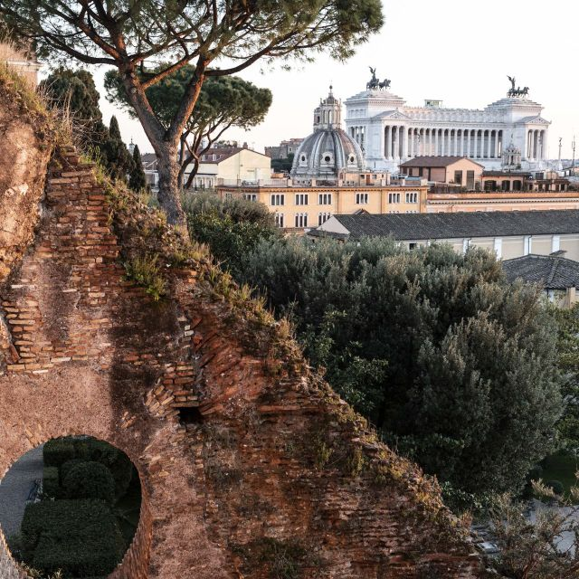 Villa in Rome - image 15