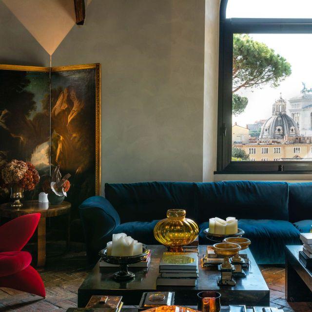 Villa in Rome - image 8
