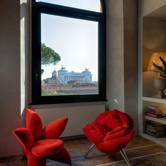 Villa in Rome - image 5