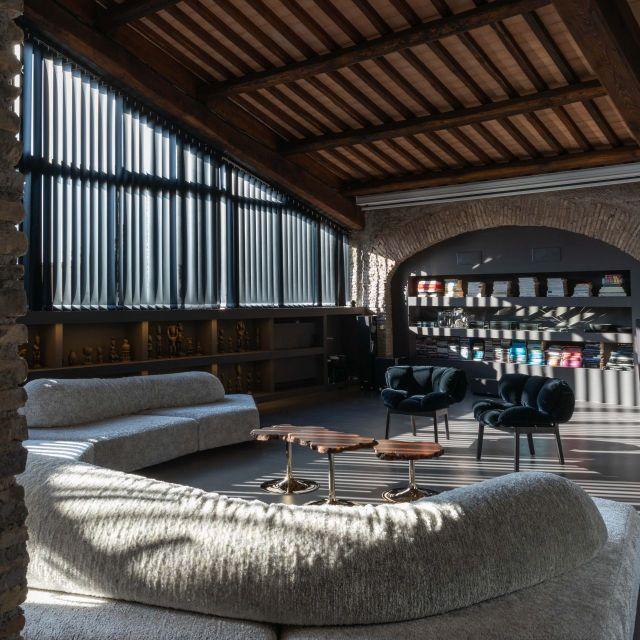 Villa in Rome - image 9