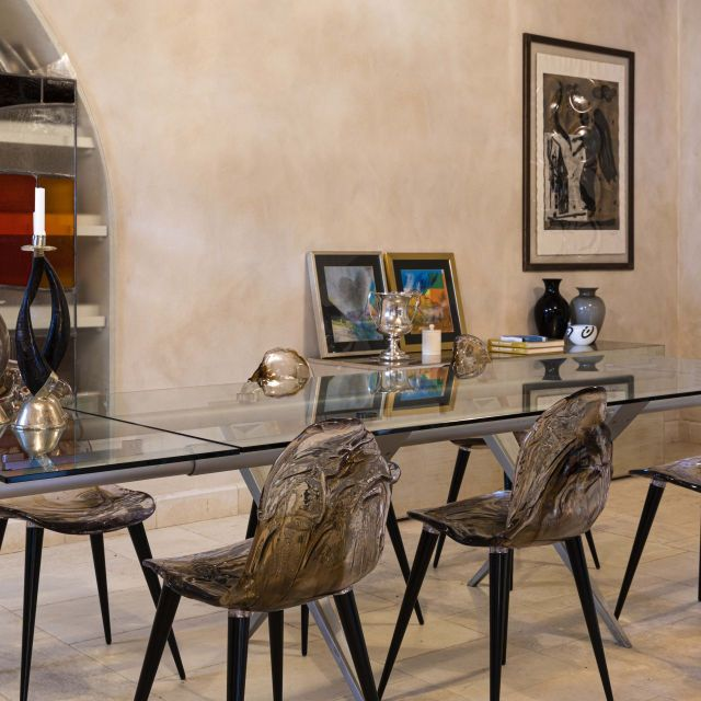 Villa in Siena - Tuscany - image 12