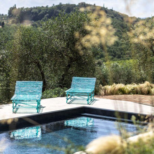 Villa in Siena - Tuscany - image 16