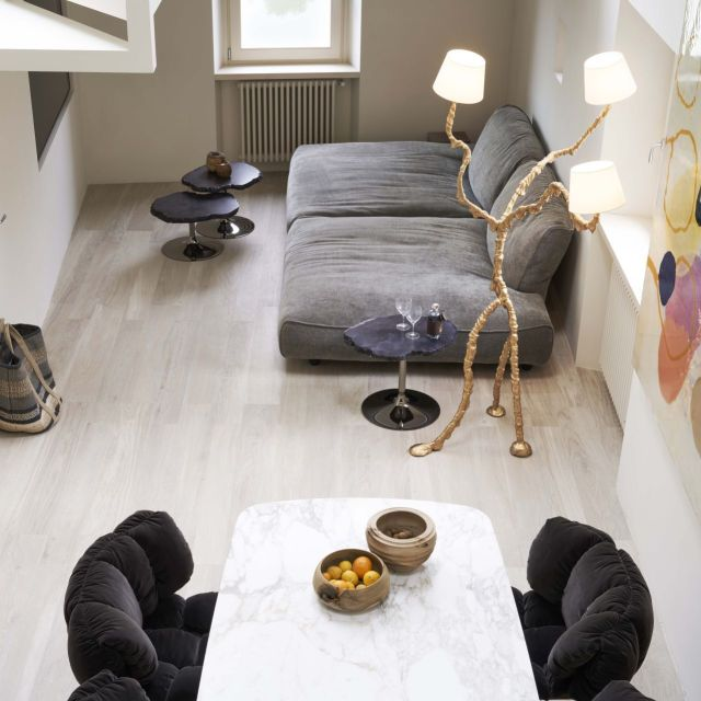 Loft in Florence